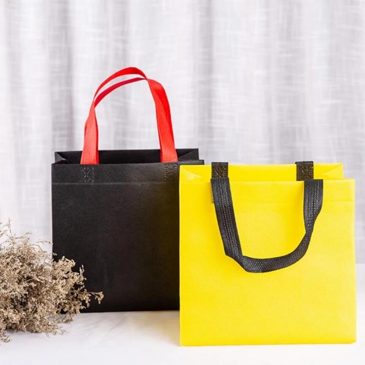 Souvenir Pernikahan Tote Bag